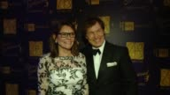 Marcia Hinds and Nelson Coates at 21st Annual Art Directors Guild Excellence In Production Design Awards at The Ray Dolby Ballroom at Hollywood...