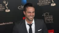 Marco Dapper at The 40th Annual Daytime Emmy Awards on 6/16/13 in Los Angeles CA