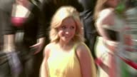 Marcy Rylan at the 2007 Daytime Emmy Awards at the Kodak Theatre in Hollywood California on June 15 2007