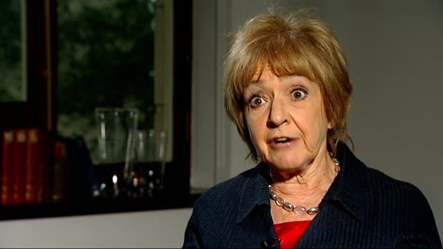 London INT Margaret Hodge MP interview on findings into report on tax avoidance SOT