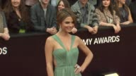 Maria Menounos at 84th Annual Academy Awards Arrivals on 2/26/12 in Hollywood CA