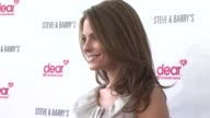 Maria Menounos at the Amanda Bynes to Host Launch Party to Celebrate Her New Clothing Line Dear From Apparel Store Steve Barry's In New York at Sushi...