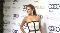 Maria Menounos at the Audi And Martin Katz Celebrate The 2012 Golden Globe Awards in West Hollywood CA