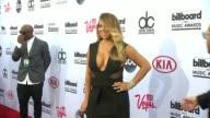 Mariah Carey at MGM Grand on May 17 2015 in Las Vegas Nevada