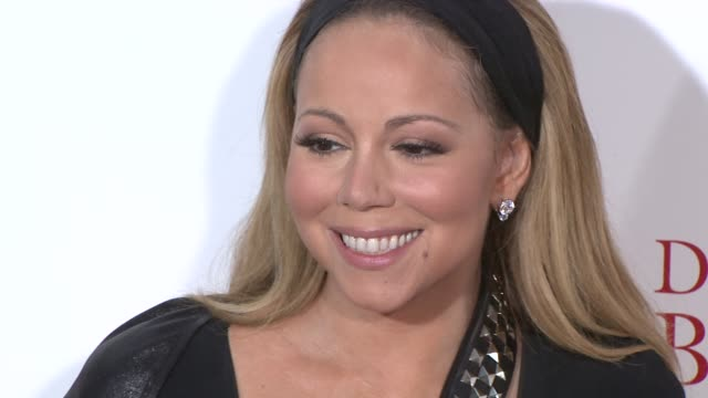 Mariah Carey at 'The Butler' New York Premiere in New York NY on 8/5/13