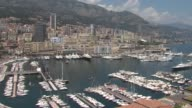Marina at the Monaco General Views at Monaco