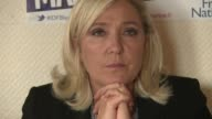 Marine Le Pen the leader of France's farright National Front has been ordered to stand trial in October on charges of inciting racial hatred after...
