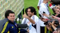 Mario Yepes the former Paris Saint Germain and AC Milan defender who captained Colombia to the 2014 World Cup quarter finals has retired from football