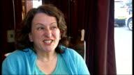 Marion Janner interview SOT