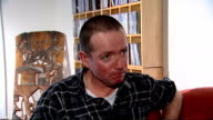 London INT Mark Dowd interview SOT What is your reaction to this story It is unprecedented in the history of the modern Catholic church 3 serving...