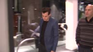 Mark Ronson at GStar Rodeo Drive Opening on 12/6/11 in Beverly Hills CA