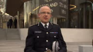 Mark Rowley Acting Deputy Commissioner of the Metropolitan Police confirming what took place during the Westminster terror attack