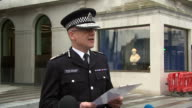 Mark Rowley Assistant Commissioner of the Metropolitan Police reaffirming that they believe Westminster terror attack perpetrator Khalid Masood acted...