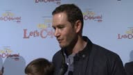 INTERVIEW MarkPaul Gosselaar on being a part of the event his family's favorite Disney character how he's spending the holidays at Disney On Ice...