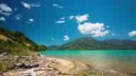 TIME LAPSE: Marlborough New Zealand