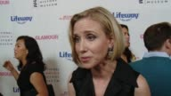 INTERVIEW Marne Levine at Women Making History Awards Honoring Kerry Washington Instagram COO Marne Levine SpaceX President COO Gwynne Shotwell at...