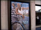 Marquee at the 'Baby Boy' Premiere at Loews Century City in Century City California on June 21 2001