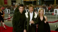 Martin Kove and family at the 'Ocean's Thirteen' North American Premiere at Grauman's Chinese Theatre in Hollywood California on June 5 2007