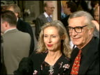 Martin Landau at the 'Air Force One' Premiere on July 21 1997