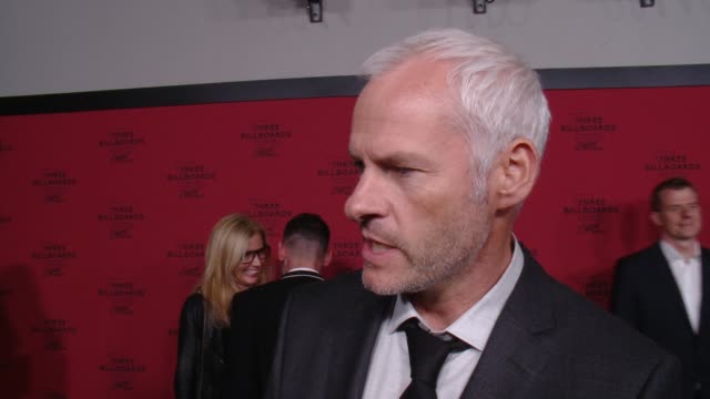 INTERVIEW Martin McDonagh on what inspired this story how he made sure to balance the dramatic comedic elements and talks about lining up his dream...