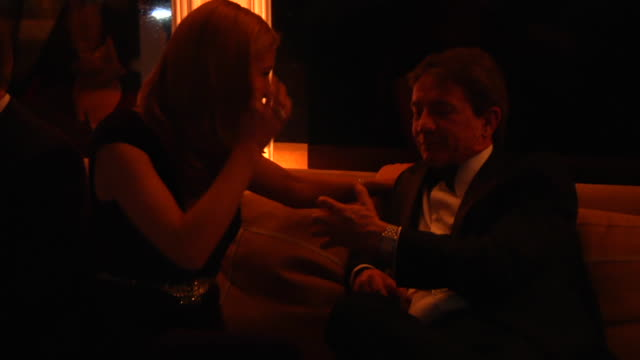 Martin Short at the 2012 Vanity Fair Oscar Party Hosted By Graydon Carter Inside Party at West Hollywood CA