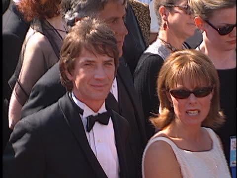 Martin Short at the Emmy Awards at Shrine Auditorium Los Angeles in Los Angeles CA