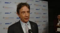 INTERVIEW Martin Short on the event at Goldie Hawn's Inaugural 'Love In For Kids' Benefitting The Hawn Foundation's MindUP Program Transforming...
