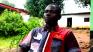 Marvin Kai an orthopedic assistant who contracted Ebola while treating a patient in Liberia left hospital after making a full recovery on Thursday...