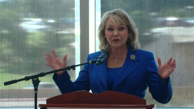KFOR Mary Fallin is an American politician who is the 27th and current governor of Oklahoma A member of the Republican Party Fallin was elected...