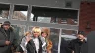 Mary J Blige on Main Street at the Sundance Film Festival in Park City at Celebrity Sightings on January 21 2017 in Park City Utah