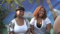 Mary Mary on future plans on their new book about being a unique person and finding your inner strength on being judges for a gospel idol show on...