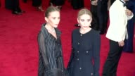 MaryKate Ashley Olsen at 'Charles James Beyond Fashion' Costume Institute Gala Arrivals at The Metropolitan Museum on May 05 2014 in New York City