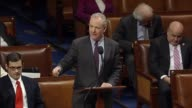 Maryland Congressman Chris Van Hollen Ranking Democrat on the House Budget Committee opens debate on a budget containing a repeal of the Affordable...