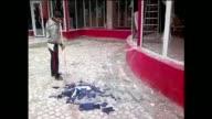 Mas de 20 personas murieron y otras 65 resultaron heridas este miercoles en una serie de ataques en la capital iraqui VOICED Violencia confesional en...