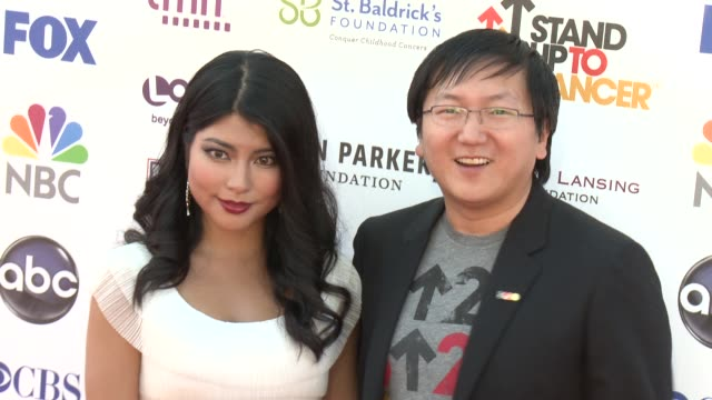 Masi Oka at 2012 Stand Up To Canceron 9/7/2012 in Los Angeles California