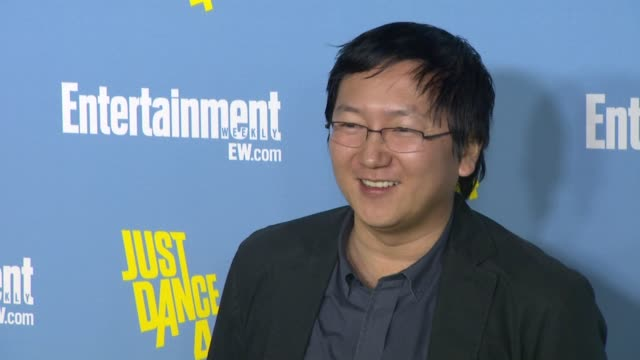 Masi Oka at Entertainment Weekly's 6th Annual ComicCon Celebration Sponsored By Just Dance 4 on 7/14/12 in San Diego CA