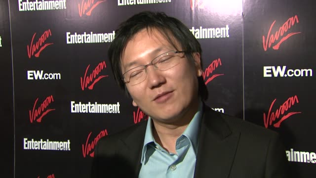 Masi Oka of 'Heroes' on the show's success the finale his character surprise at the show's success and hanging out with cast mates at the Upfront...