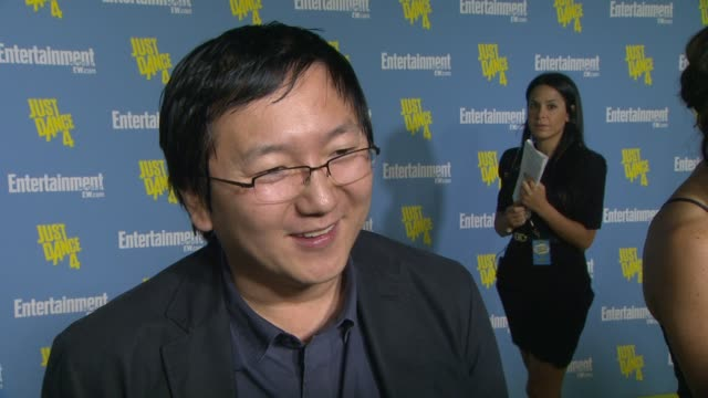 Masi Oka on being a part of the Entertainment Weekly party his most exciting moment at Comic Con his funniest/craziest fan experience what panel he...