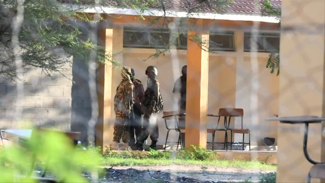 Masked gunmen from Somalia's Shebab Islamist group massacred at least 147 Kenyan students Thursday in a day long college campus siege the country's...