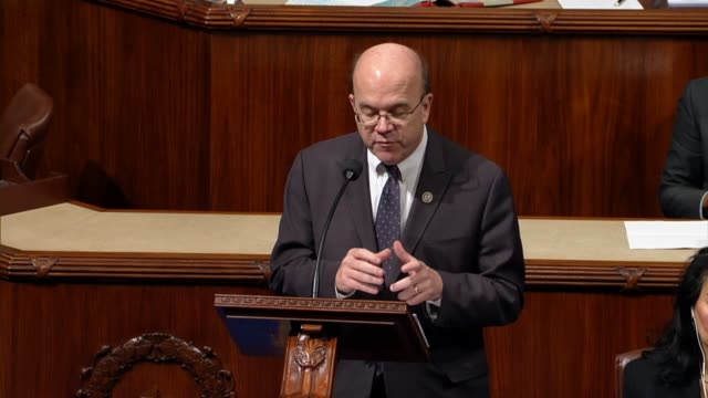 Massachusetts Congressman Jim McGovern supports a resolution expressing the urgent need for a political solution in Yemen then suffering the fastest...