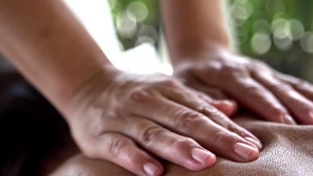 Massage Detail
