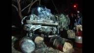 A massive suicide car bomb targeting an army checkpoint in the eastern Lebanese town of Hermel near wartorn Syria killed two soldiers and a civilian...