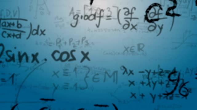 Mathematik Hintergrund