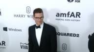 Matt Bomer at amfAR's Inspiration Gala Los Angeles 2015 in Los Angeles CA