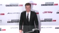 Matt Damon at 30th Annual American Cinematheque Awards Gala in Los Angeles CA