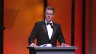 SPEECH Matt Damon at The 2014 UNICEF Ball Presented By Baccarat in Los Angeles CA