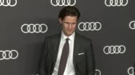 Matt Smith at Audi Celebrates the 69th Emmys® in Los Angeles CA