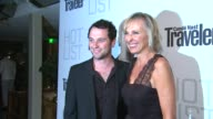 Matthew Rhys at the Conde Nast Traveler Hot List Party at West Hollywood CA