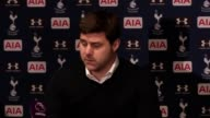 Mauricio Pochettino believes Tottenham are ready to win the Premier League after they reduced the gap behind Chelsea back to nine points with victory...