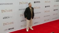 Max Adler at the 'The Promise' Los Angeles Premiere at TCL Chinese Theatre on April 12 2017 in Hollywood California